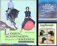 Biologie Sammlung erstellt von Eugen Friedhuber KG