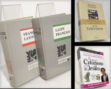 02. Ouvrages généraux, encyclopédies, dictionnaires Curated by BASEBOOKS