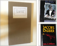 John A. Williams collection Curated by Genesee Books