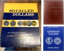 Antiques & Collectibles-Coins, Currency & Medals Curated by Riverow Bookshop