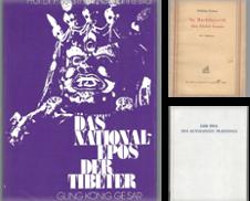 Buddhismus Sammlung erstellt von vanThule books