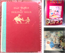 Enid Blyton Curated by Mrs Middleton's Shop
