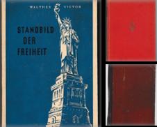 Biografien Sammlung erstellt von Antiquariat Puderbach