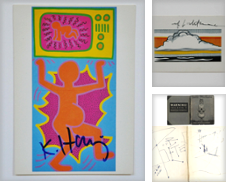 20TH Century Art Curated by Meier And Sons Rare Books