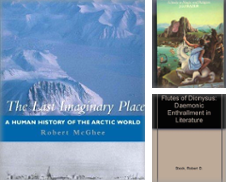 Anthropology Curated by Delectus Books