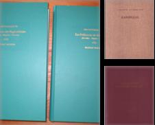 Archäologie Sammlung erstellt von Buchhandel Jürgens
