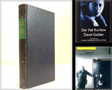 limitierte Erstausgaben Sammlung erstellt von Rudolf Angeli