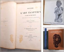 African Art Curated by Mullen Books, ABAA