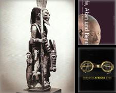 African Art Di Mullen Books, ABAA