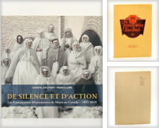 Canadian History Curated by Black's Fine Books & Manuscripts