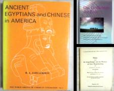 Archäologie, Altertumswissenschaften Sammlung erstellt von viennabook Marc Podhorsky e. U.