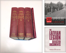 About Latvia Curated by Trimdadimd Books