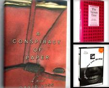Author's First Book Sammlung erstellt von Idler Fine Books