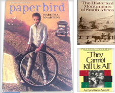 Africa Curated by UHR Books