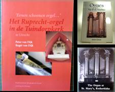 orgue Proposé par Librairie musicale Thierry Legros