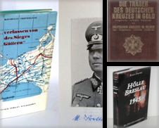 1914bis1945/49 Sammlung erstellt von Antiquariat Foertsch
