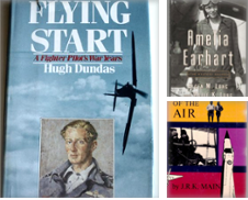Aeroplanes, Airplanes & Aeronautics Curated by The Wright Book