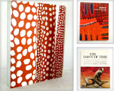 Aboriginal Art Curated by Adelaide Booksellers