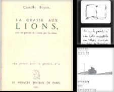 art, Kunst, arte moderno Proposé par Librairie Lecointre-Drouet