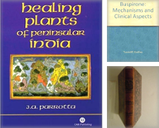 Biology Curated by Denominator Books (IOBA)