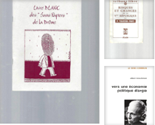 Actualités Curated by le livre nomade