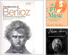Berlioz Curated by Travis & Emery Music Bookshop ABA