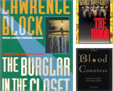 Audio Books Curated by The Perfect Book