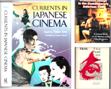 Hollywood, Films & Film-Making Curated by *bibliosophy*