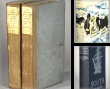 Antarctic Proposé par Rulon-Miller Books (ABAA / ILAB)