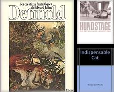 Animals Curated by Librairie Bernard Letu