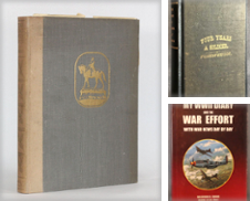 Civil War & Military Curated by Michael Pyron, Bookseller, IOBA