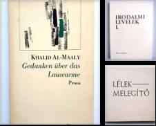 andere Sammlung erstellt von Verlag IL Kunst, Literatur & Antiquariat