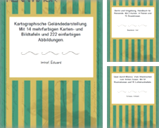 Geographie, Orts- und Landeskunde Curated by HENNWACK - Berlins größtes Antiquariat