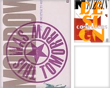 Art and Technology Sammlung erstellt von Arcana: Books on the Arts