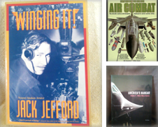 Aviation Curated by Prairie Creek Books LLC.