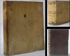 alte Handschriften Sammlung erstellt von AixLibris Antiquariat Klaus Schymiczek