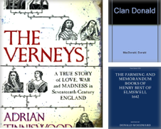 British History Curated by David Ford Books PBFA