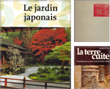 Architecture / Landscaping Curated by Librairie à la bonne occasion