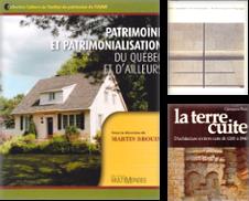 Architecture / Landscaping Proposé par Librairie à la bonne occasion