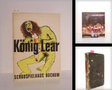 Aktionen Sammlung erstellt von Kunstantiquariat Rolf Brehmer