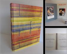 Art, Art History & Architecture Sammlung erstellt von Antiquariat Rolf Bulang