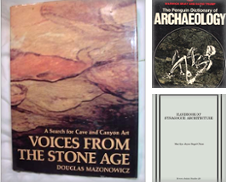 Archeology Curated by Lee Madden, Book Dealer