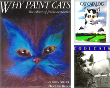 Animals (Cats) Curated by 3 booksellers