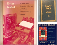 Melville Curated by Wayward Books
