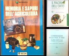 Agricoltura Di Libreria Il Morto da Feltre
