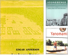 Anthropology Curated by Frabjous Books