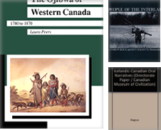 Alberta Curated by Jim Anderson Books