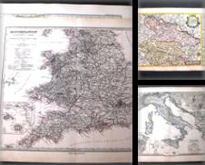 Kartographie Sammlung erstellt von avelibro OHG