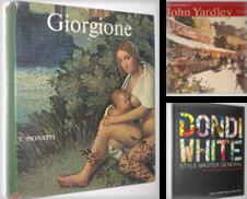 Art & Design de Manyhills Books