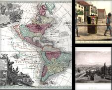 Amerika Sammlung erstellt von Antiquariat Clemens Paulusch GmbH